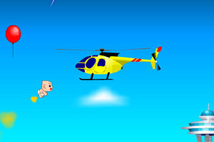 《飞天小屁孩声控版》游戏画面1