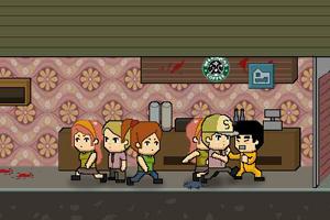 《荒废的殖民地》游戏画面1