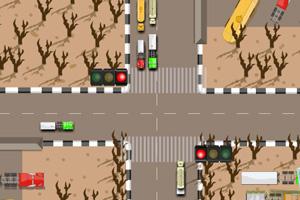 《机场交通指挥》游戏画面1