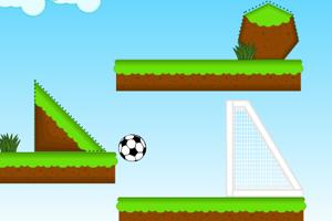 《足球进门2》游戏画面1