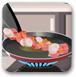 快速制作咖喱鱼