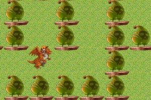 《万人迷宫中级班》游戏画面1