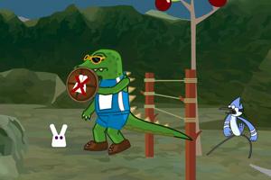 《白兔历险记7》游戏画面1