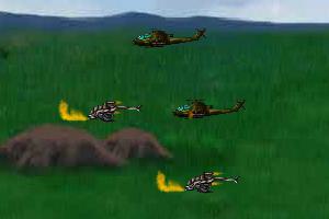 《军事战役之海豹突击队2》游戏画面1