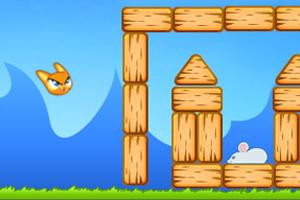 《愤怒的小猫咪2》游戏画面1
