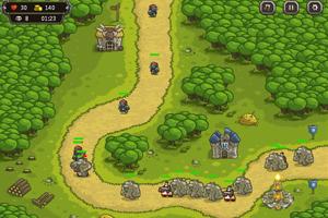 《部落守卫战》游戏画面1