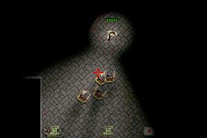 《勇闯黑暗》游戏画面1