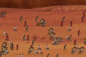 《英雄战斗5》游戏画面1