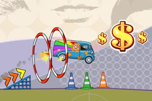 《大富豪汽车3》游戏画面1