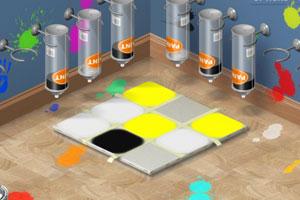《聪明的喷漆工》游戏画面1