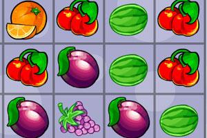 《水果连线2》游戏画面1