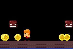 《红色盒子》游戏画面1