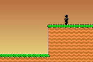 《天空小人》游戏画面1