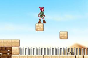 《凯特大冒险》游戏画面1