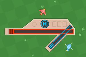 《航空指挥官》游戏画面1