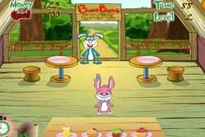《兔兔的蛋糕店》截图1