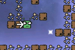 《外星人找传送门》游戏画面1
