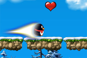 《QQ酷跑变态版》游戏画面1