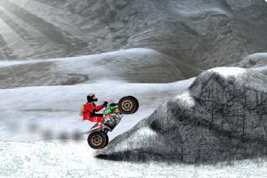 《亚视极限摩托5》游戏画面1