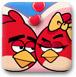 愤怒小鸟炮弹球3浪漫情人节