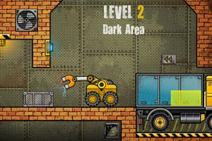 《卡車裝載機4》游戲畫面1