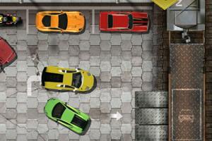 《运输汽车》游戏画面1