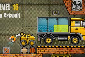 卡车装载机4选关版