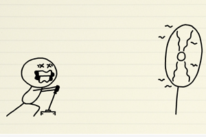 《铅笔画小人27》游戏画面1