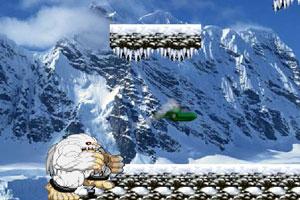 《生死追逐》游戏画面1