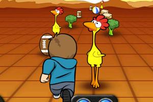 《快乐营地》游戏画面1