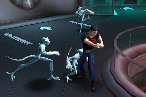 《全民超人》游戏画面1