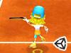 网球明星赛
