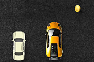 《危险的公路赛车》游戏画面1