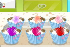 《蜜糖蛋糕》游戏画面1