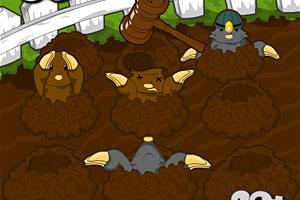 《菜园敲地鼠3》游戏画面1