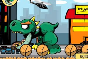 《暴走的恐龍》截圖1