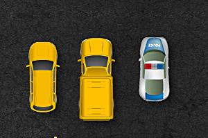 《高速驾驶5》游戏画面1