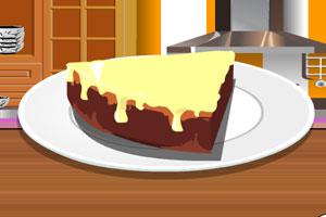 《胡萝卜酸奶蛋糕》游戏画面1