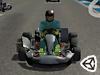 3D卡丁车大赛
