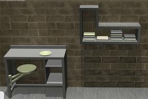 《监狱逃跑记》游戏画面1