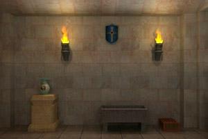 《逃离神秘城堡》游戏画面1