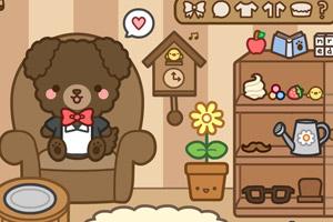 《超萌小熊》游戏画面1