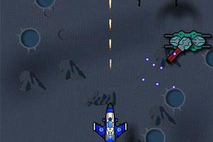 《光影战斗机》游戏画面1