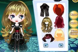 《哥特式新娘》游戏画面1