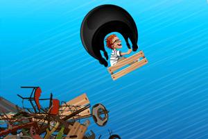 《飞翔梦》游戏画面1