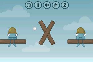 《盒先生的帽子》游戏画面1