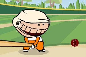 《棒球之战》游戏画面1