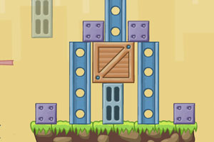 《建筑工大叔》游戏画面1