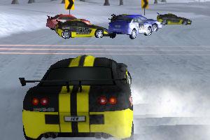 《冬季锦标赛》截图1
