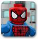樂高蜘蛛俠